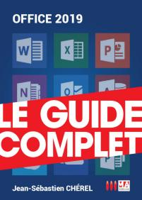 OFFICE 2019 (GUIDE COMPLET)